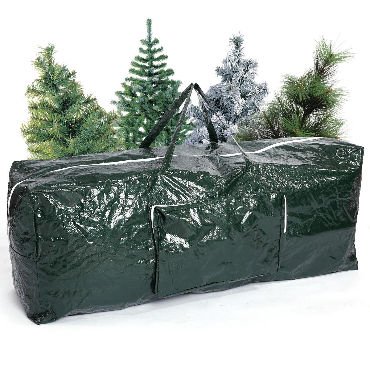 aufbewahrungstasche weihnachtsbaum tannenbaum beutel sack. Black Bedroom Furniture Sets. Home Design Ideas