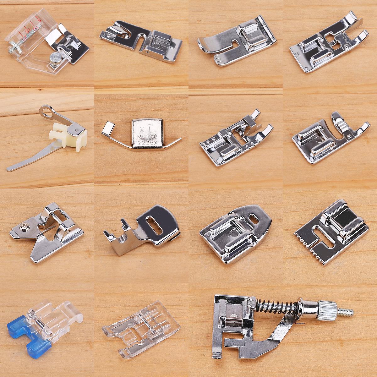 Pies de maquina de coser - ShareMedoc