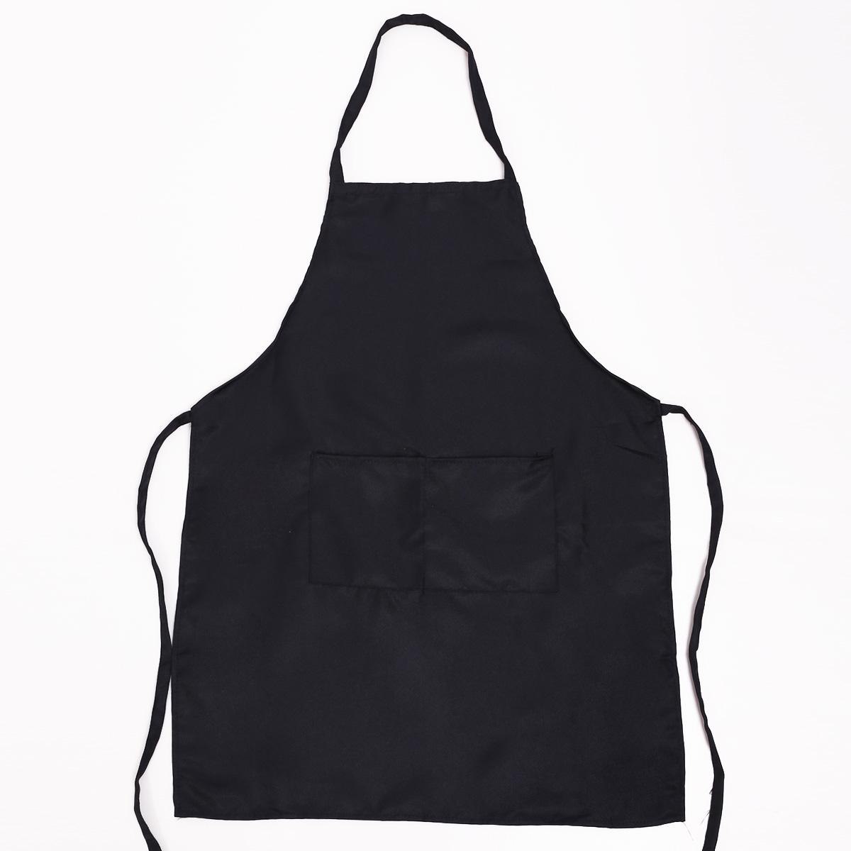 White apron hours - 1 X Apron
