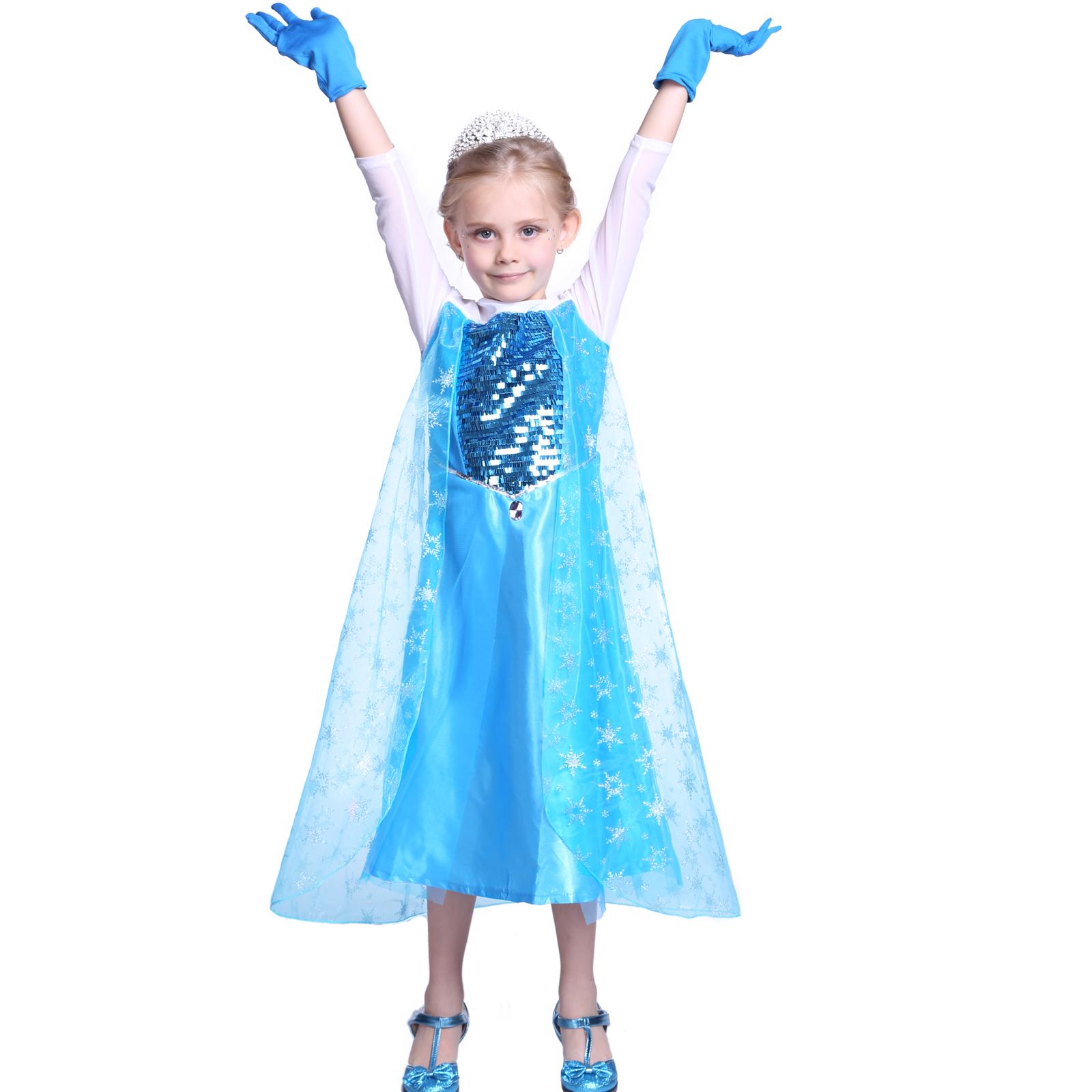 Платье для Хэллоуина своими руками 62