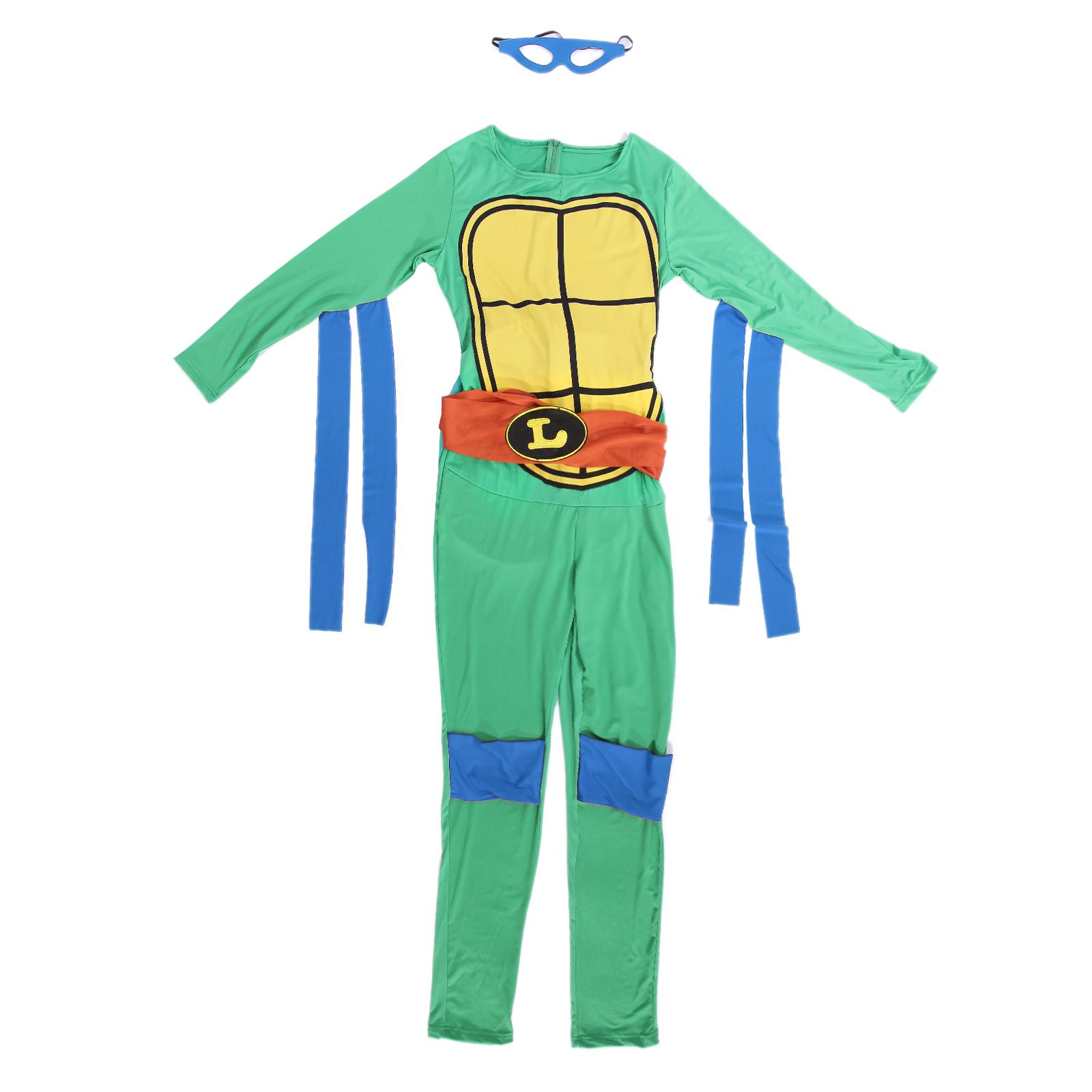 kost me f r erwachsene ninja turtle kost m erwachsene. Black Bedroom Furniture Sets. Home Design Ideas
