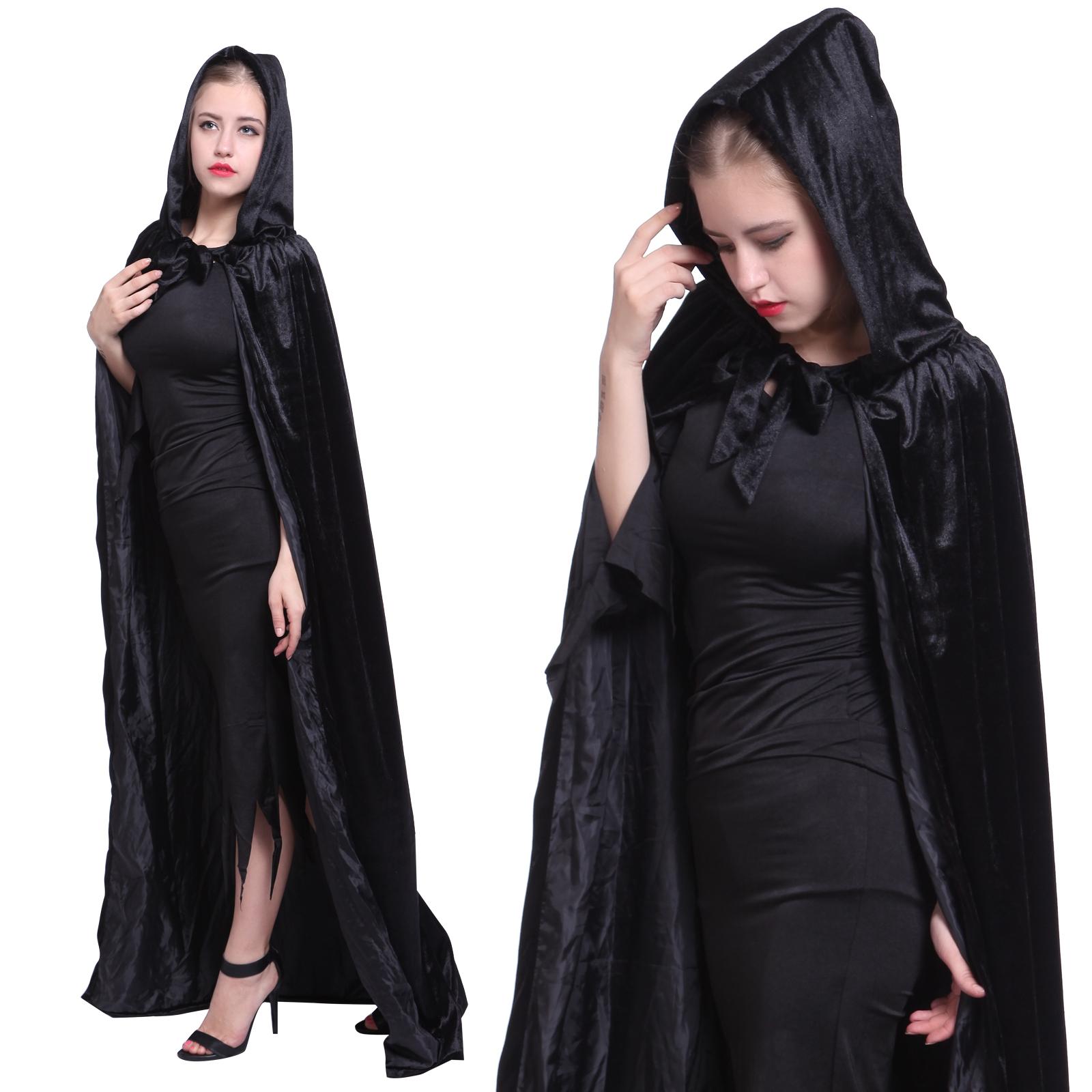 mantel cape umhang vintage mittelalter gothic fasching. Black Bedroom Furniture Sets. Home Design Ideas