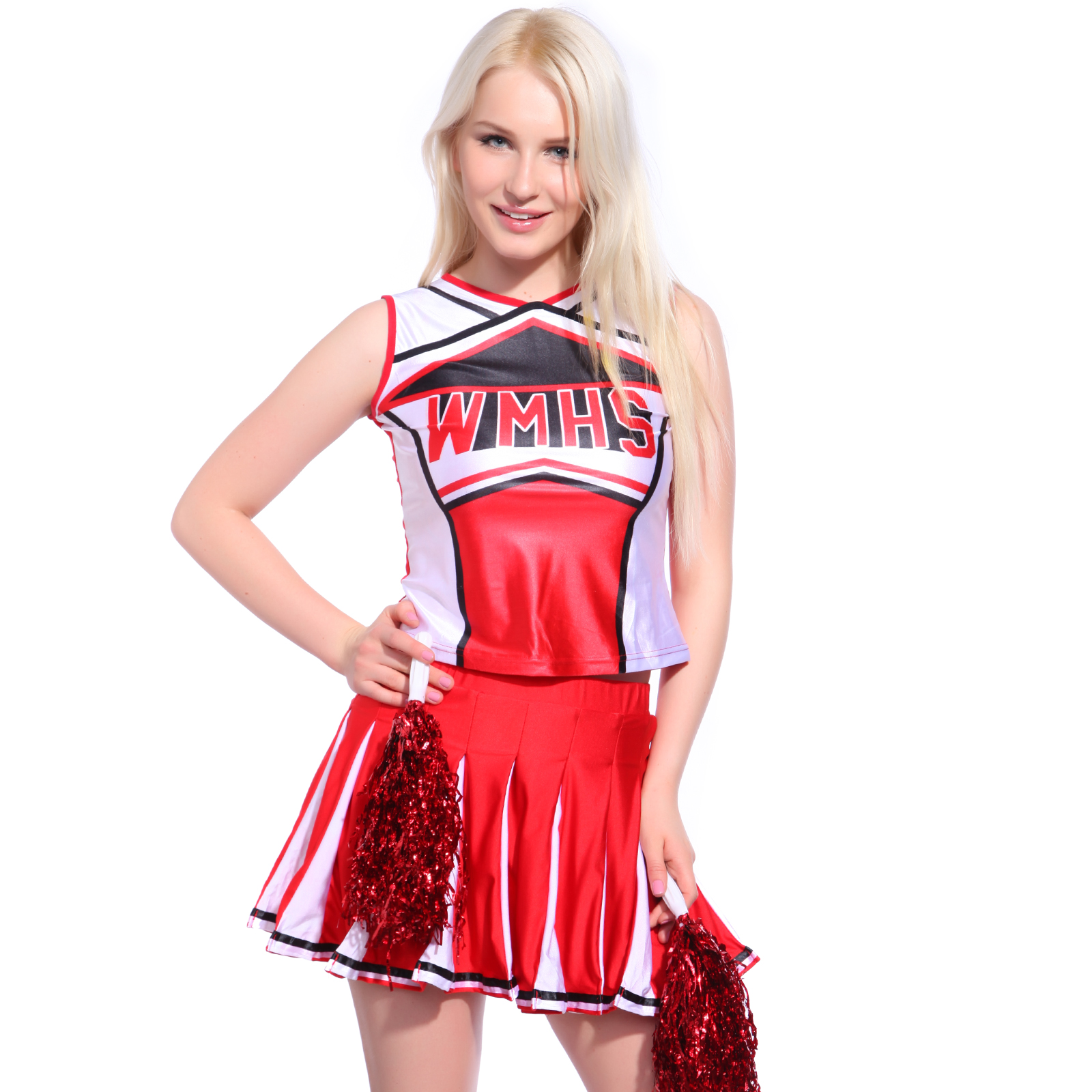 High school musical costumes girls glee cheerleader costume outfit high school musical costumes girls glee cheerleader costume solutioingenieria Images