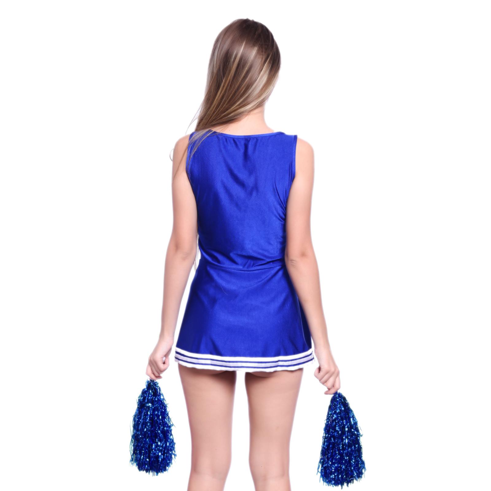 costume cheerleading sports