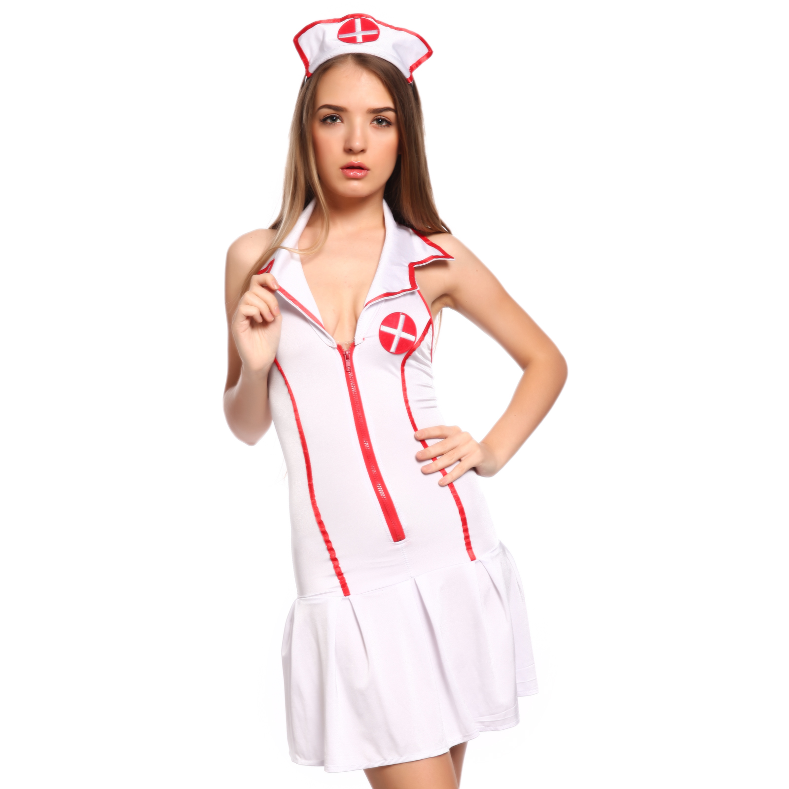 krankenschwester outfit