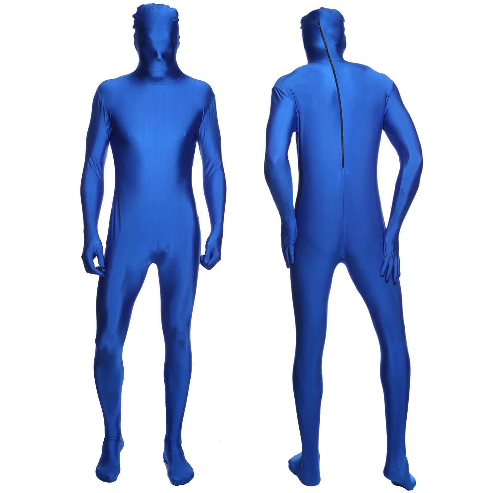 spandex suit