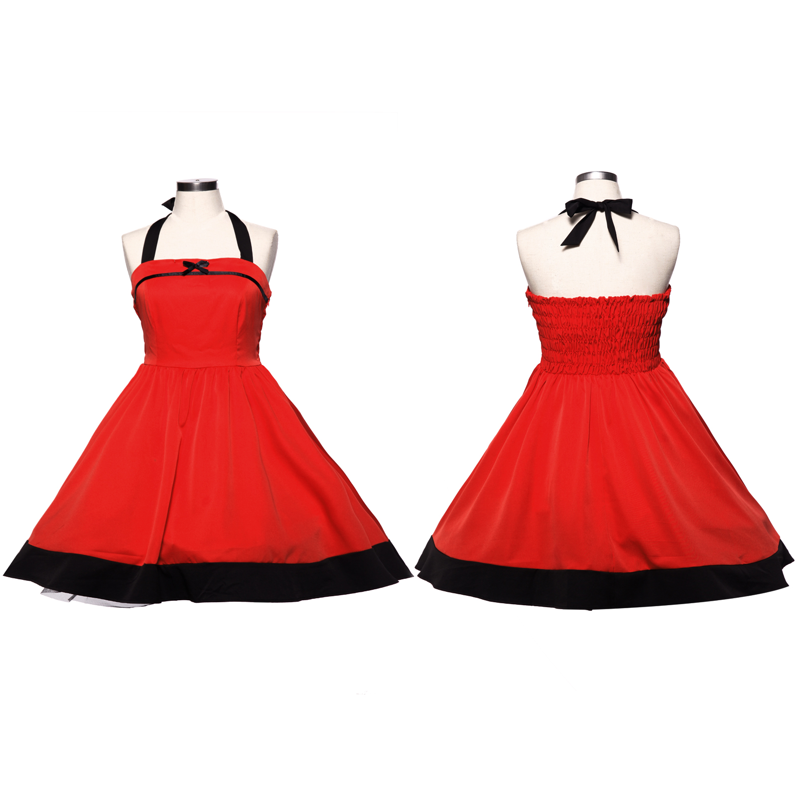 28f328918 vestidos para bailar swing