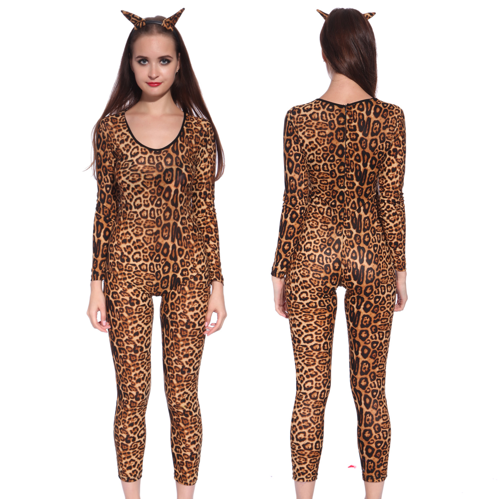 damen tier tierdruck zebra leopard soldatin armee. Black Bedroom Furniture Sets. Home Design Ideas