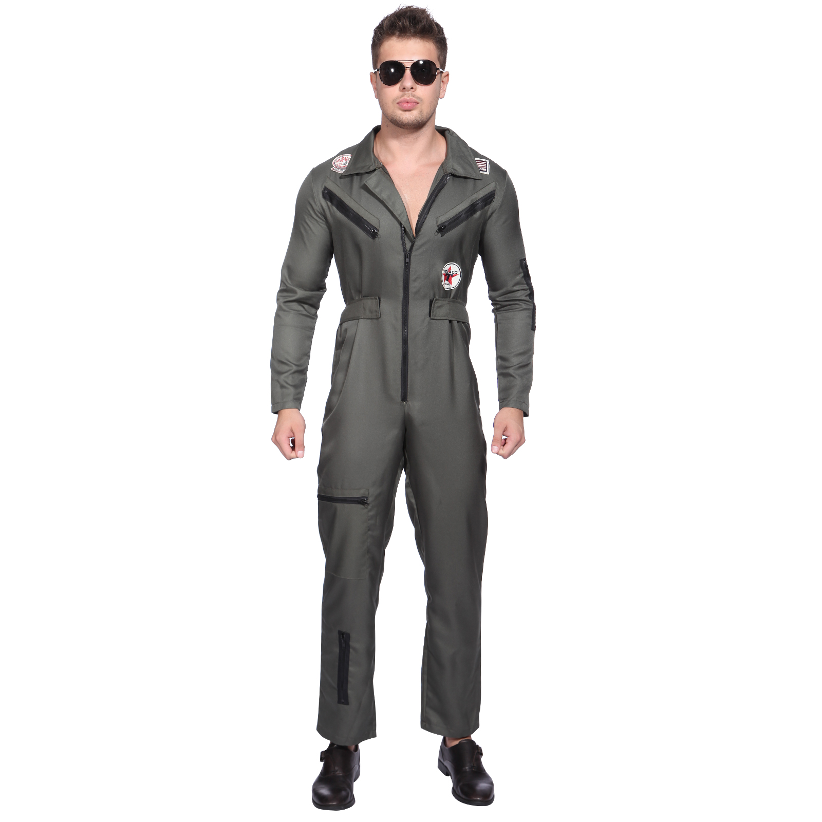 top mens fetish costume