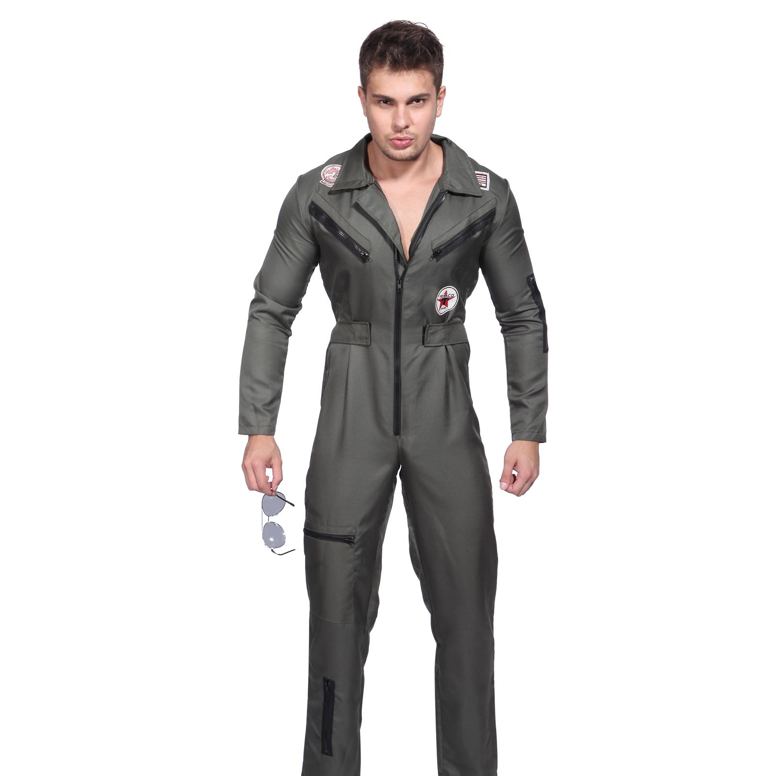 Aviator Uniform 92