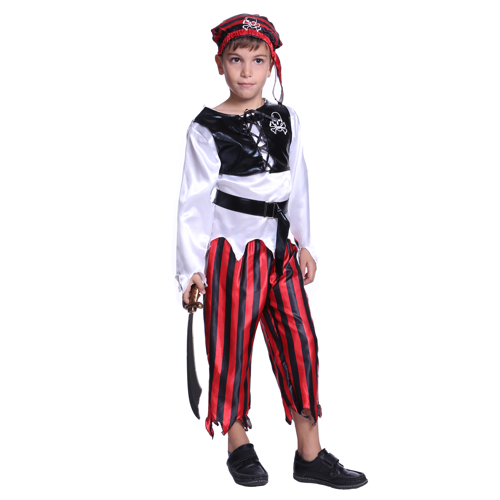 14+ Pirate Halloween Costumes For Kids Gif