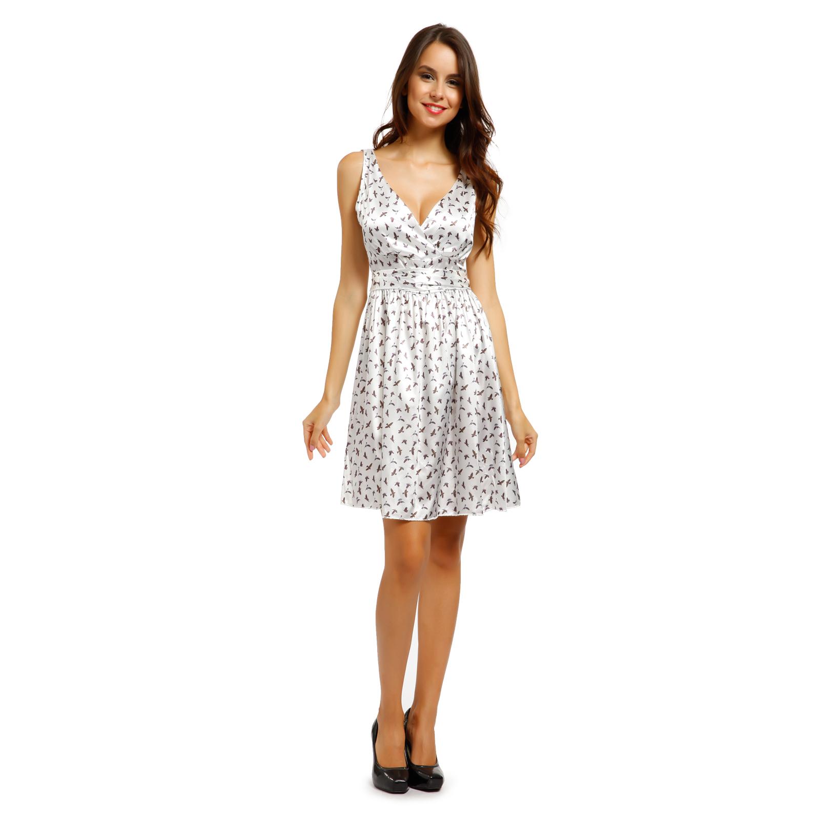 50er Jahre Pin Up Vintage Rockabilly Kleid Tanzkleid Partykleid ...