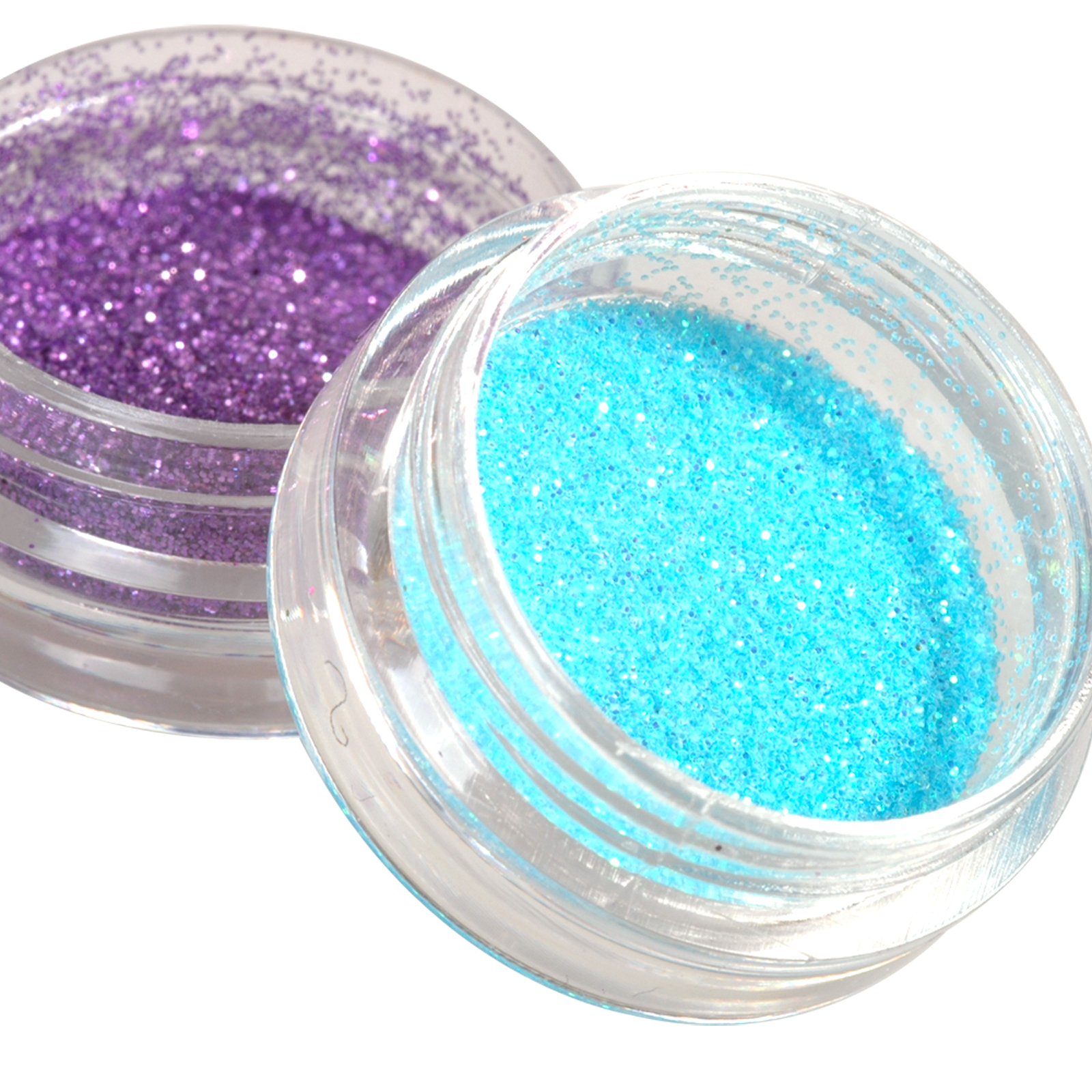 48 colors glitter nail art dust kit uv acrylic sparkle bright powder ebay. Black Bedroom Furniture Sets. Home Design Ideas