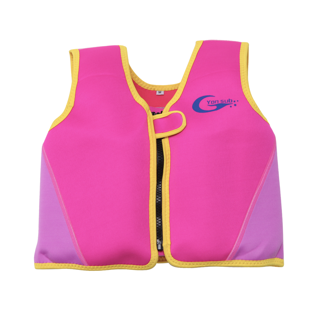 New Child Kids Buoyancy Aid Swimming Sailing Life Jacket Vest 2 Colors Hot Sell Ebay