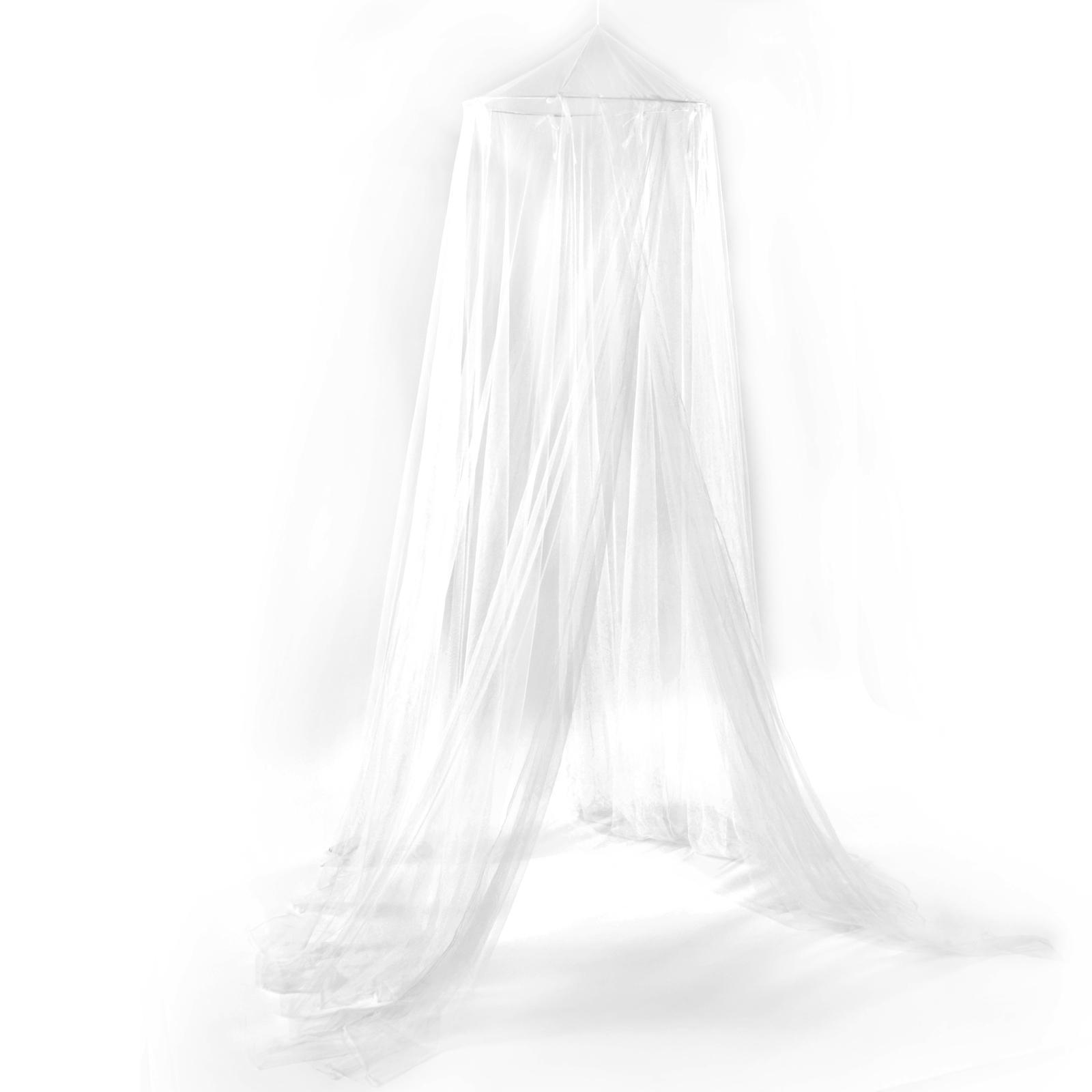 Tenda zanzariera da letto rete protezione anti insetti - Insetti da letto ...
