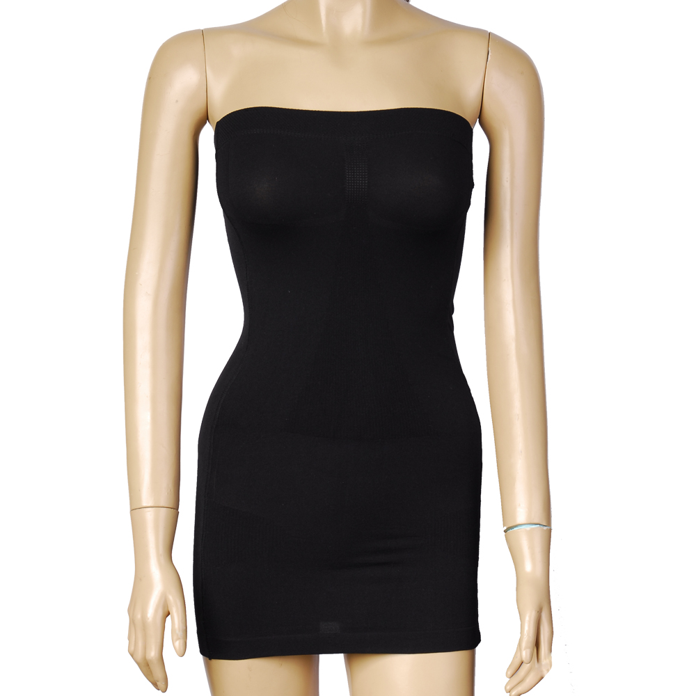 Shapewear Smooth Out The Bump Body Shaper