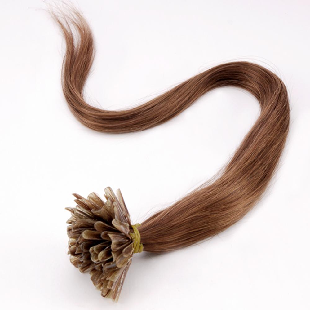 Human hair strand - photo#12