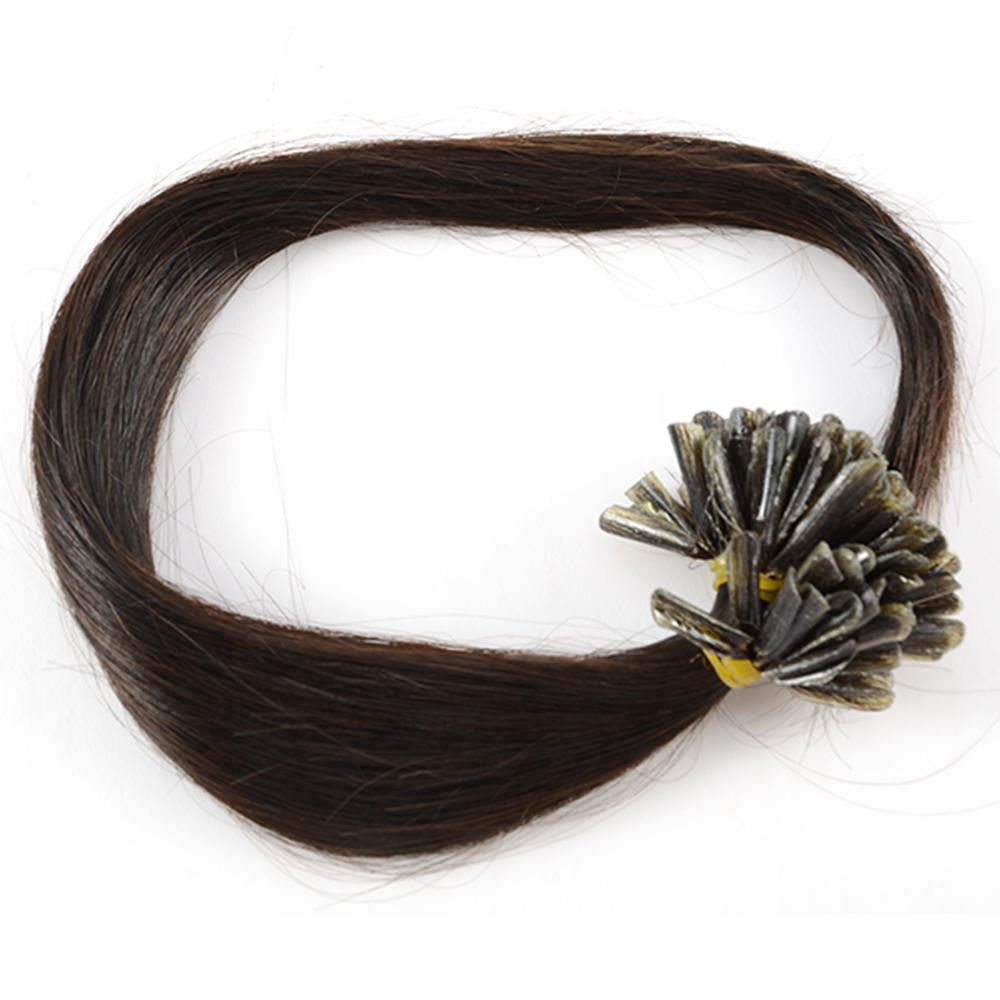 Human hair strand - photo#26