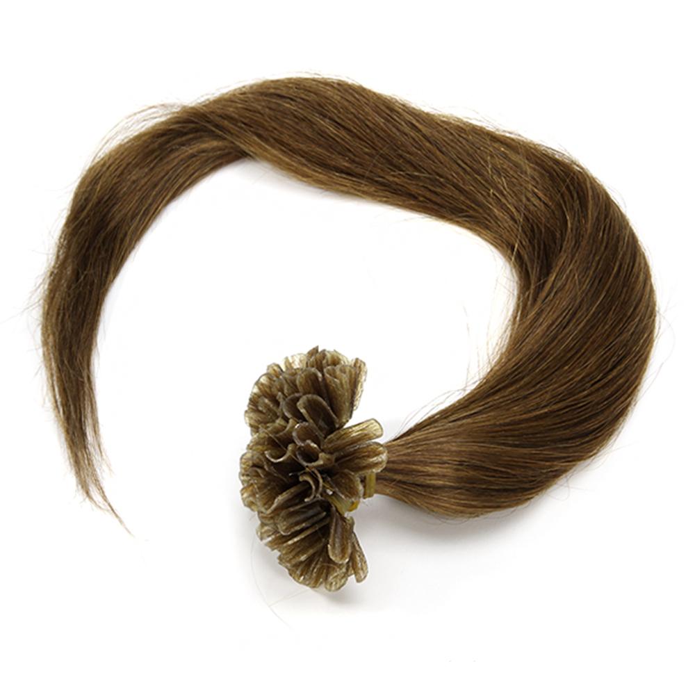 Human hair strand - photo#13
