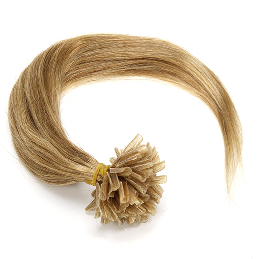 Human hair strand - photo#5