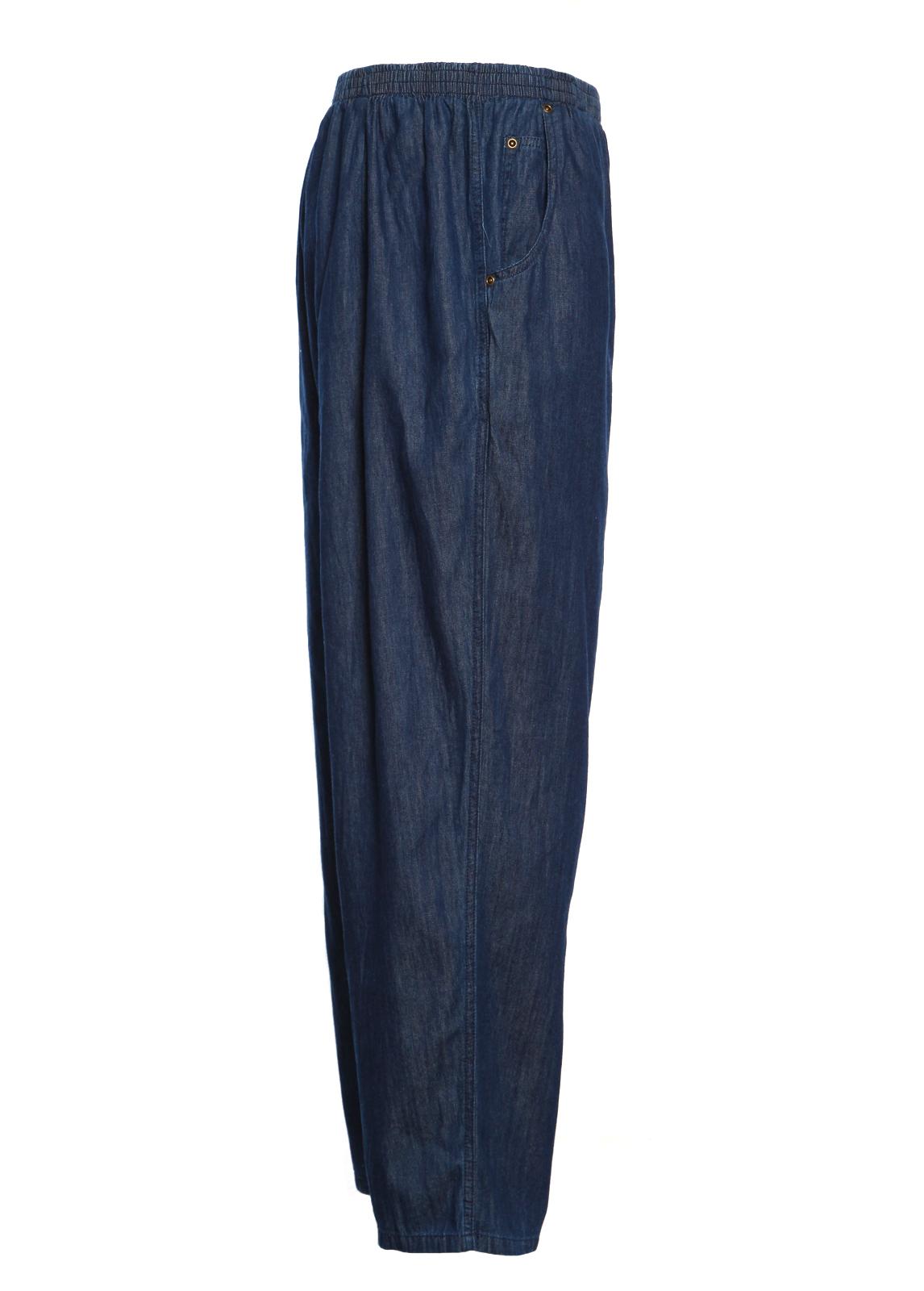Beautiful Koret Womens Elastic Waist Casual Denim Casual Jeans Pull On Pants