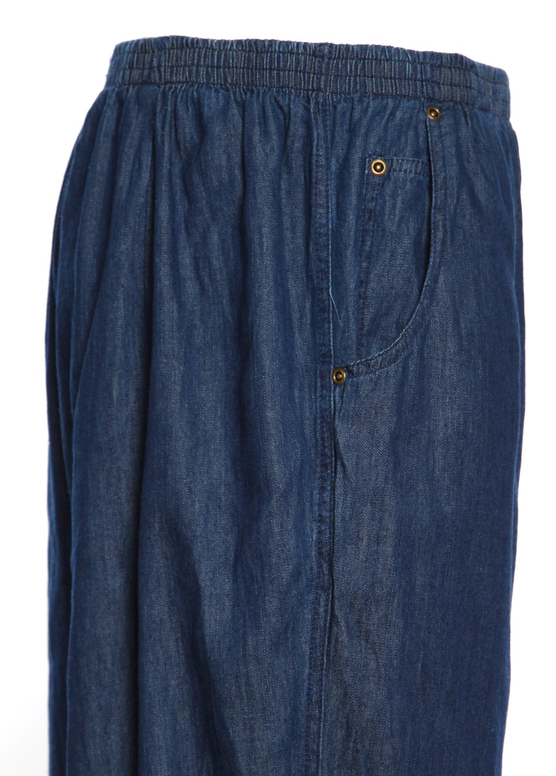 Fantastic Women Jeans AA Classic Elastic Waist Denim Pants Womens Skinny Jeans
