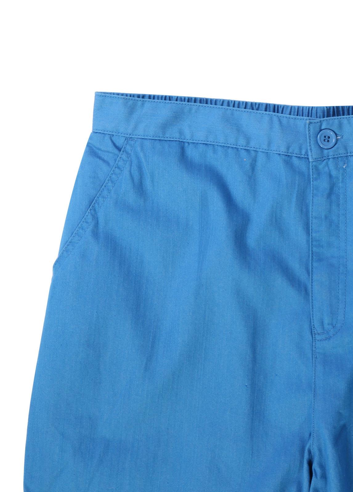 Excellent Koret Womens Elastic Waist Casual Denim Pants Cropped Jeans Shorts