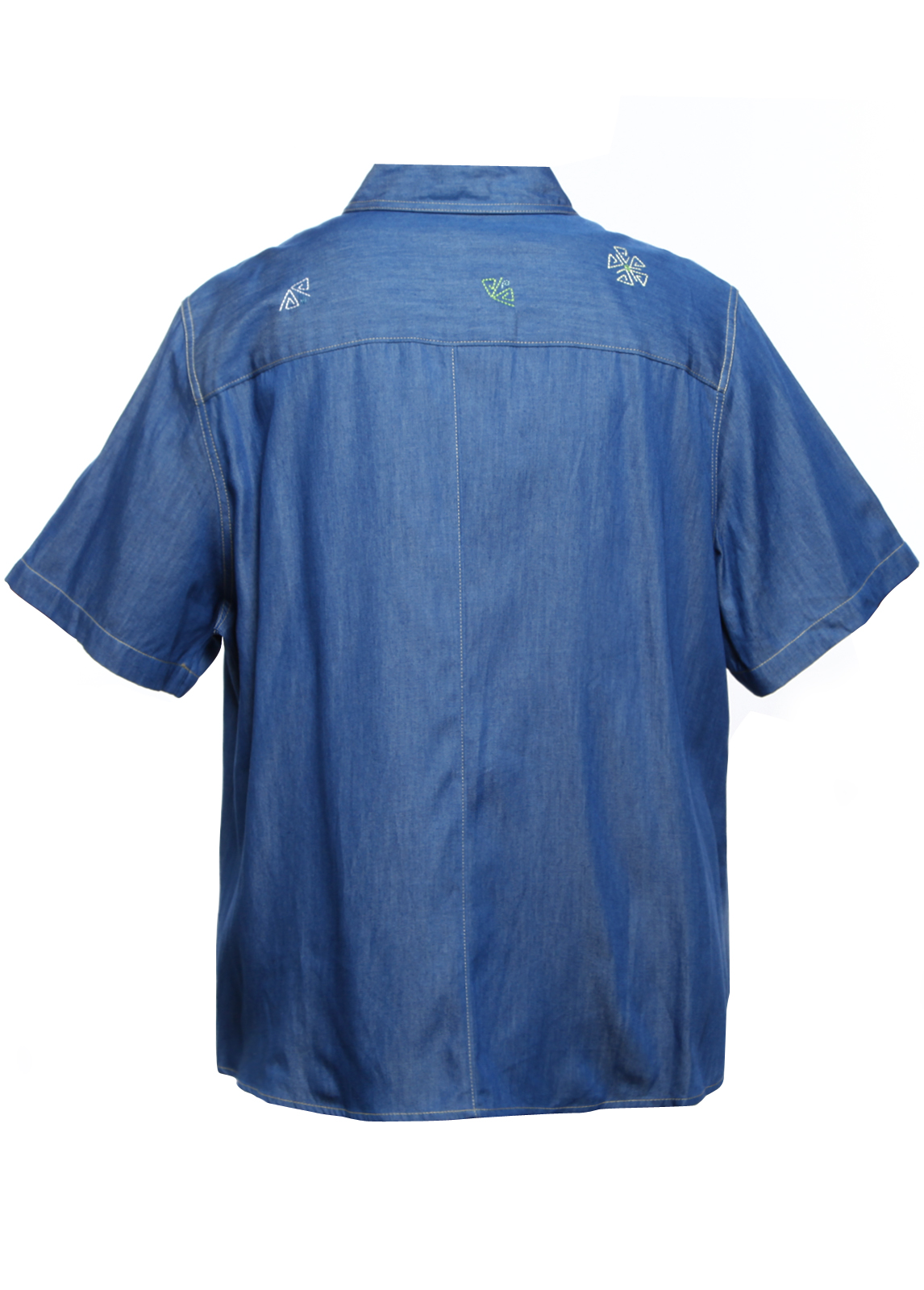 Koret Women Blouse Tops Short Sleeve Shirts Outfit Outwear