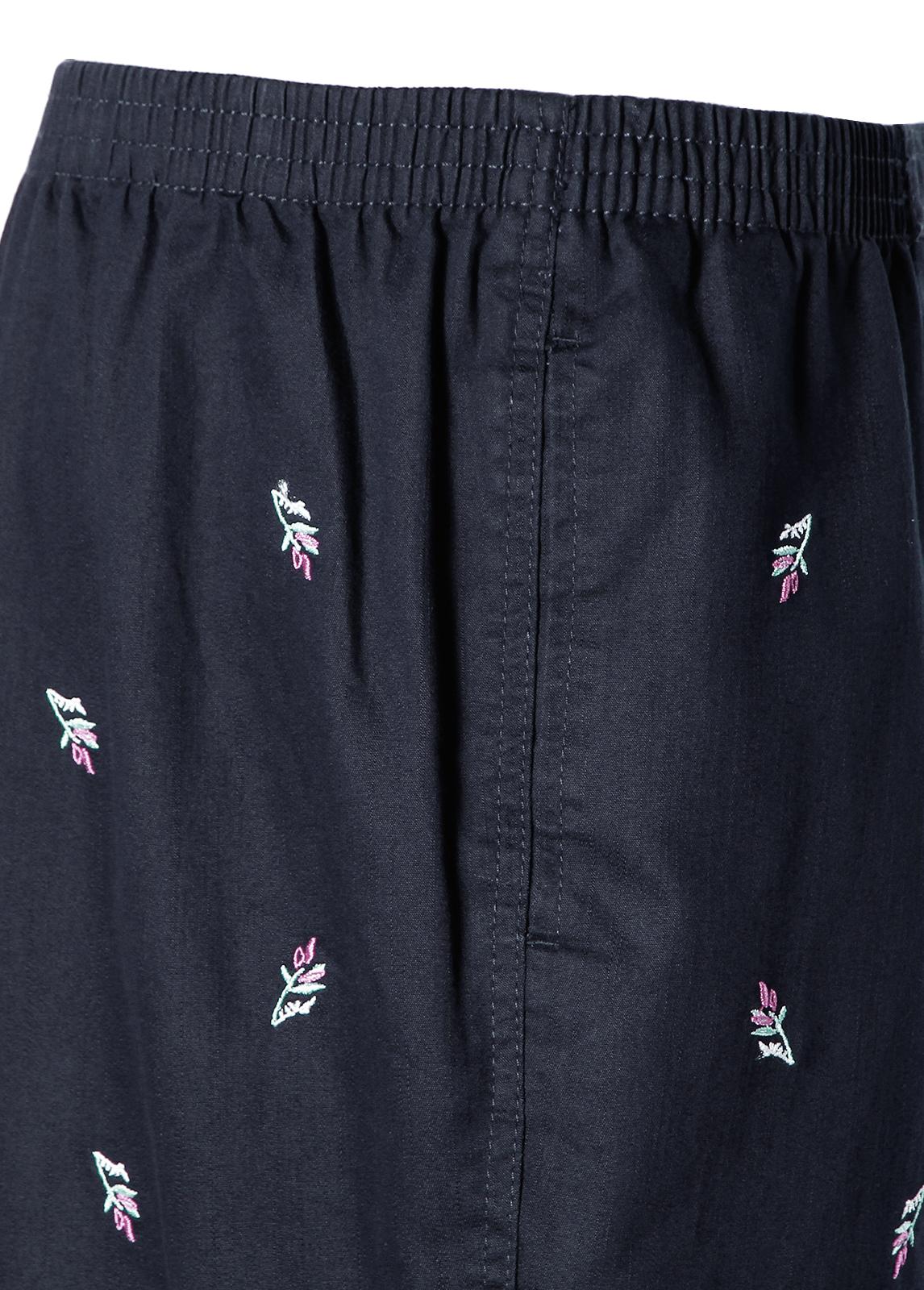 Lastest Womens High Elastic Waist Denim Casual Jeans Ladies Pull On Pants Size