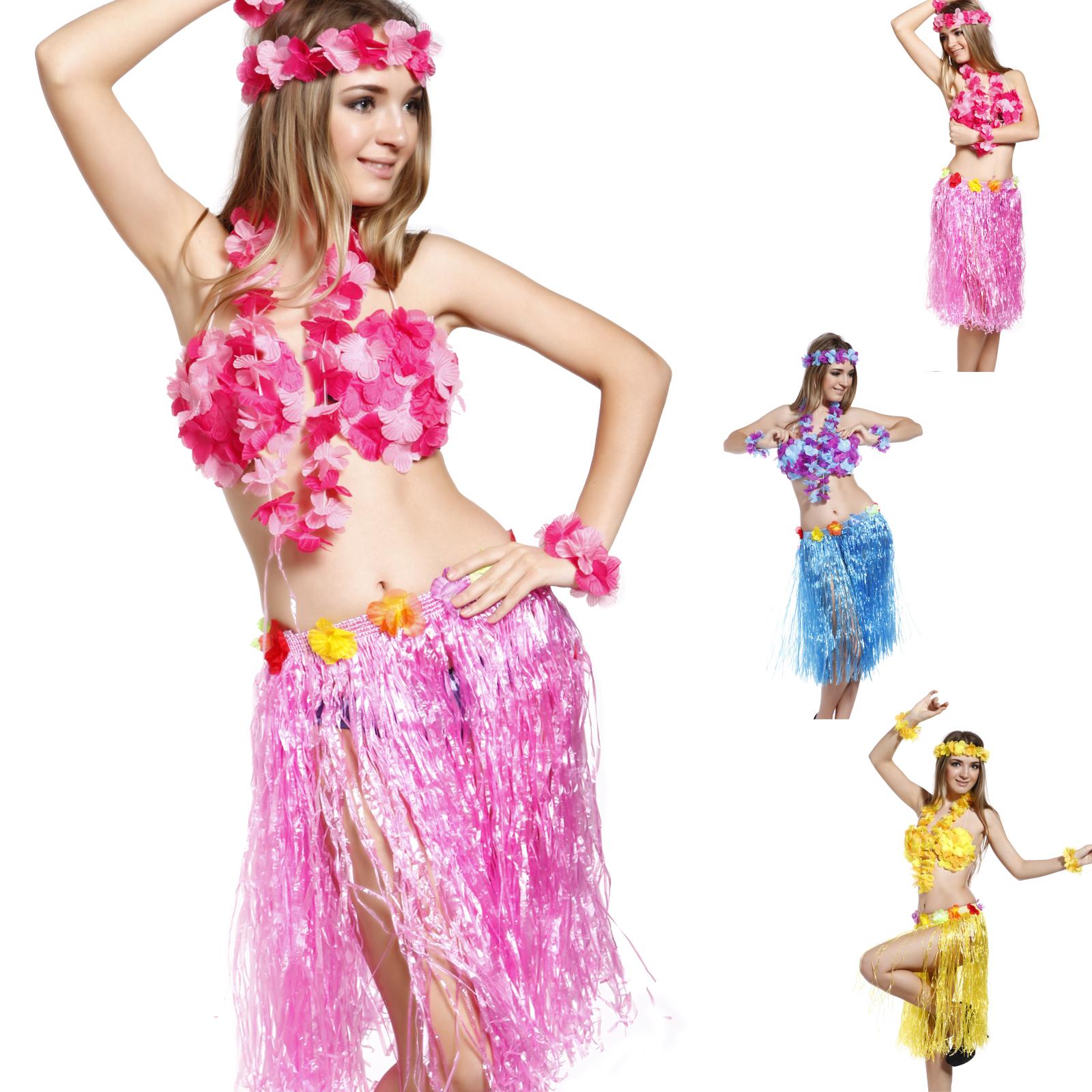 Hawaii Dance Hula Hawaiian Dresses