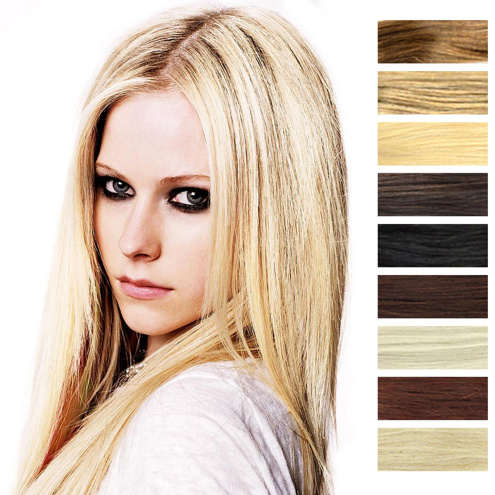 Ebay Pre Bonded Human Hair Extensions 4
