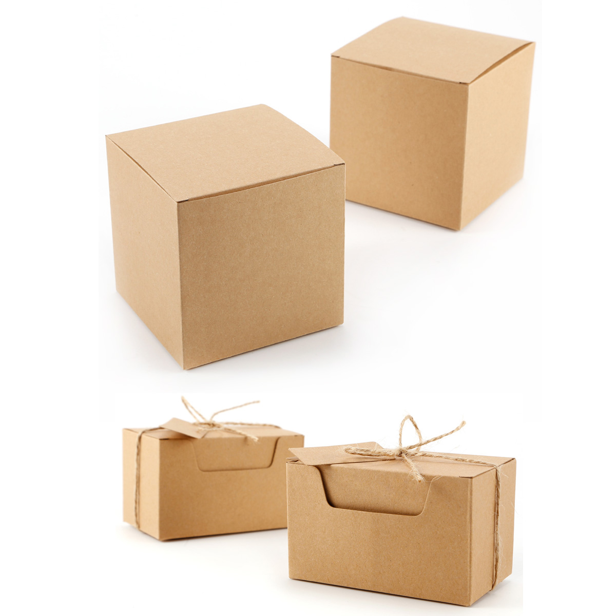 candy gift box giftbox flat pack self assembly box for. Black Bedroom Furniture Sets. Home Design Ideas