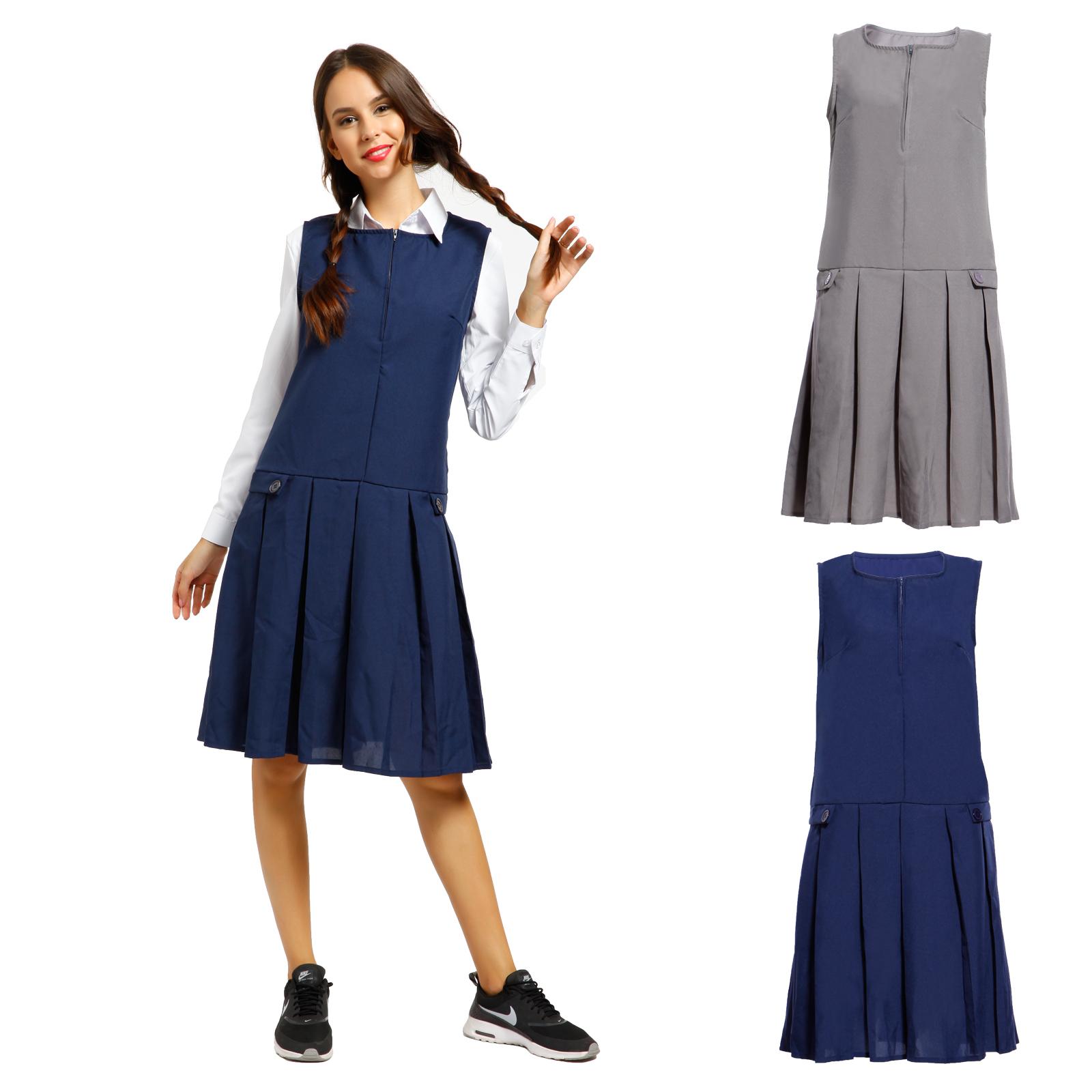 Dresses Uniform 13