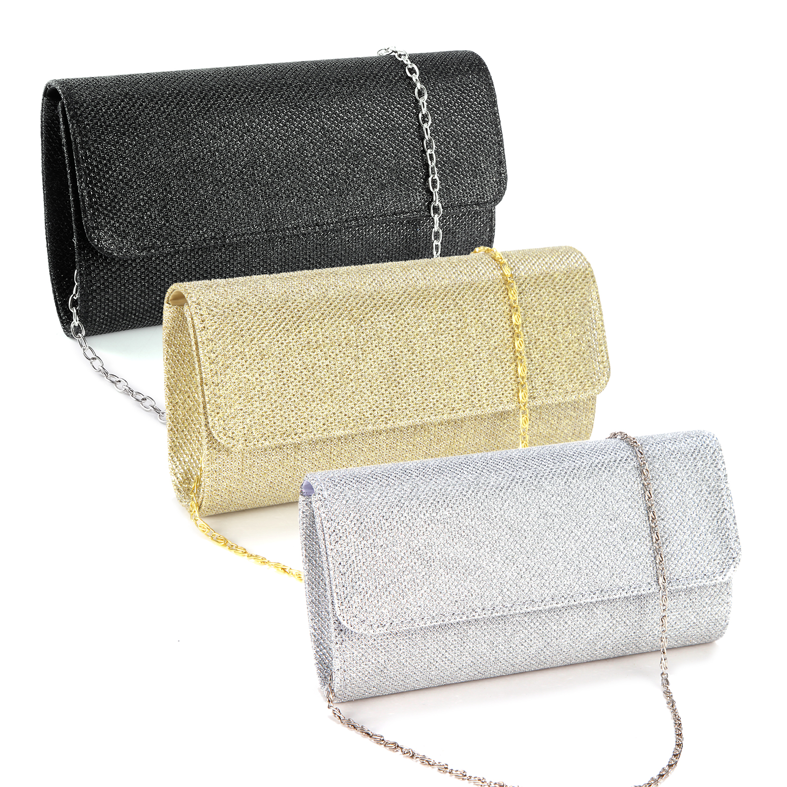 Small Evening Party Clutch Bag Wedding Purse Handbag ...