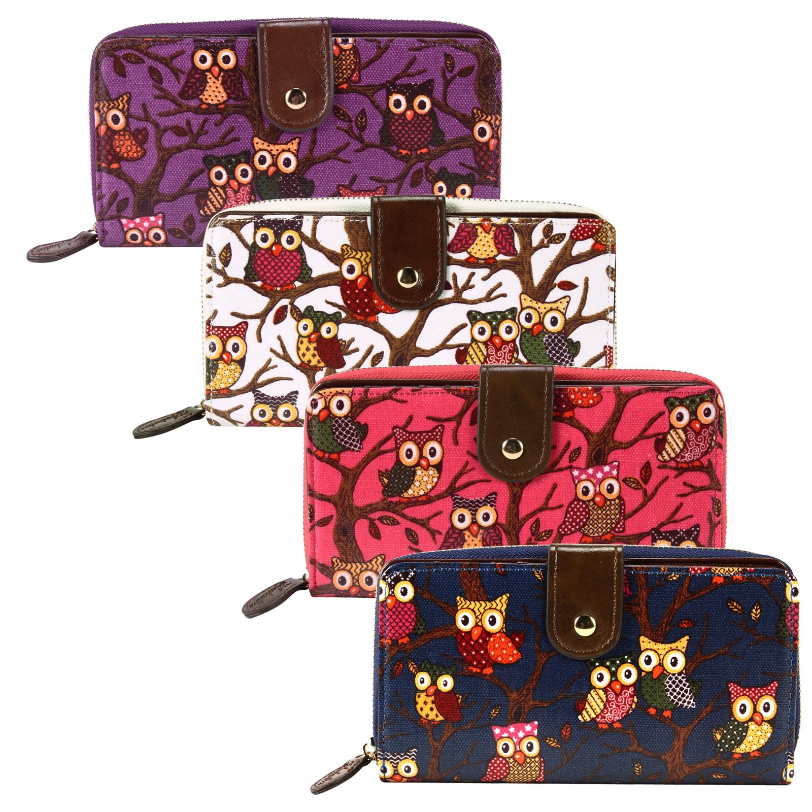 cartera de mujer billetero monedero hule con estado b 250 ho tama 241 o 19x10x3cm ebay