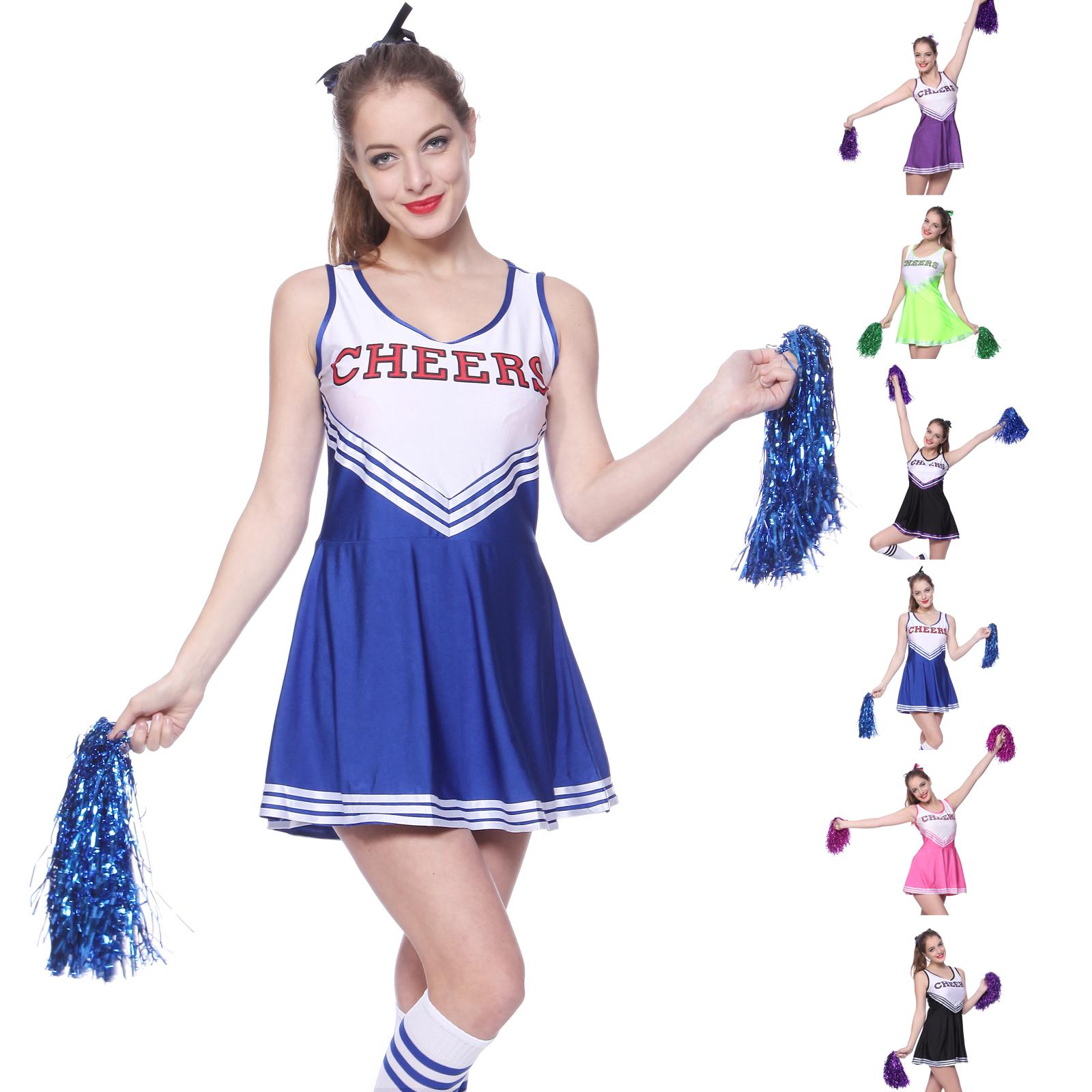 Cheerleader Costume | eBay
