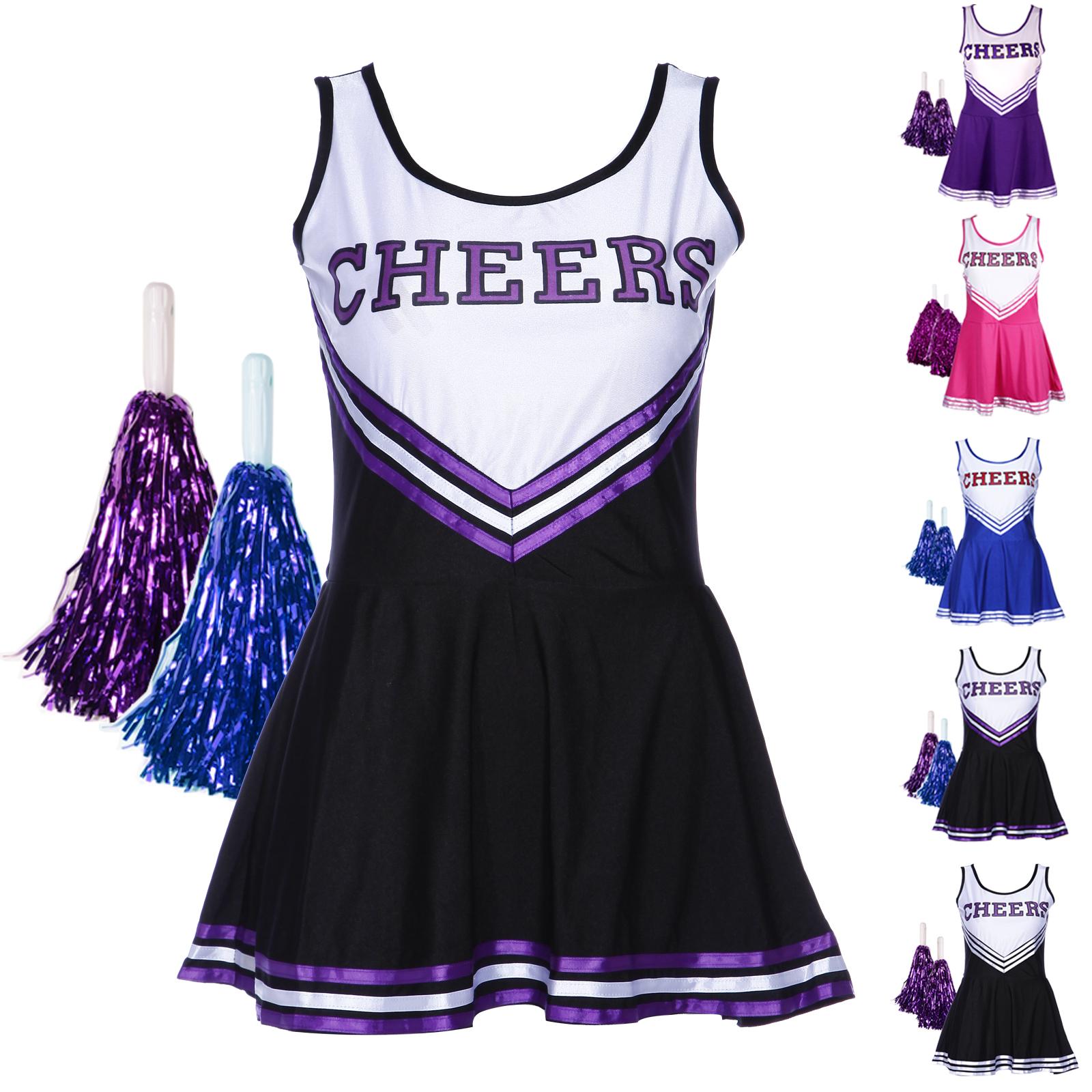 cheerleading costumes clothes costume