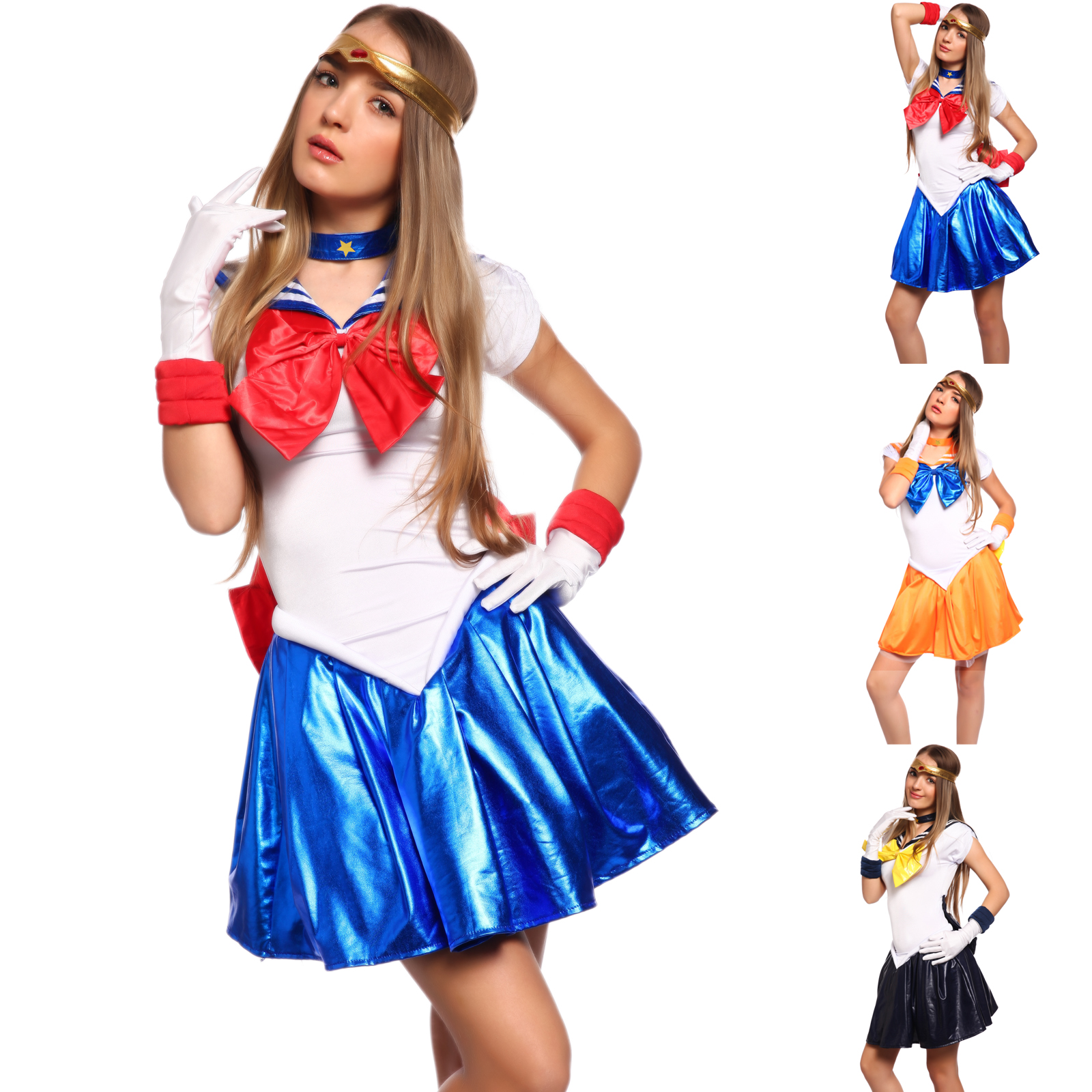 sailor moon costume venus costumes womens dress uranus winwinzone theme