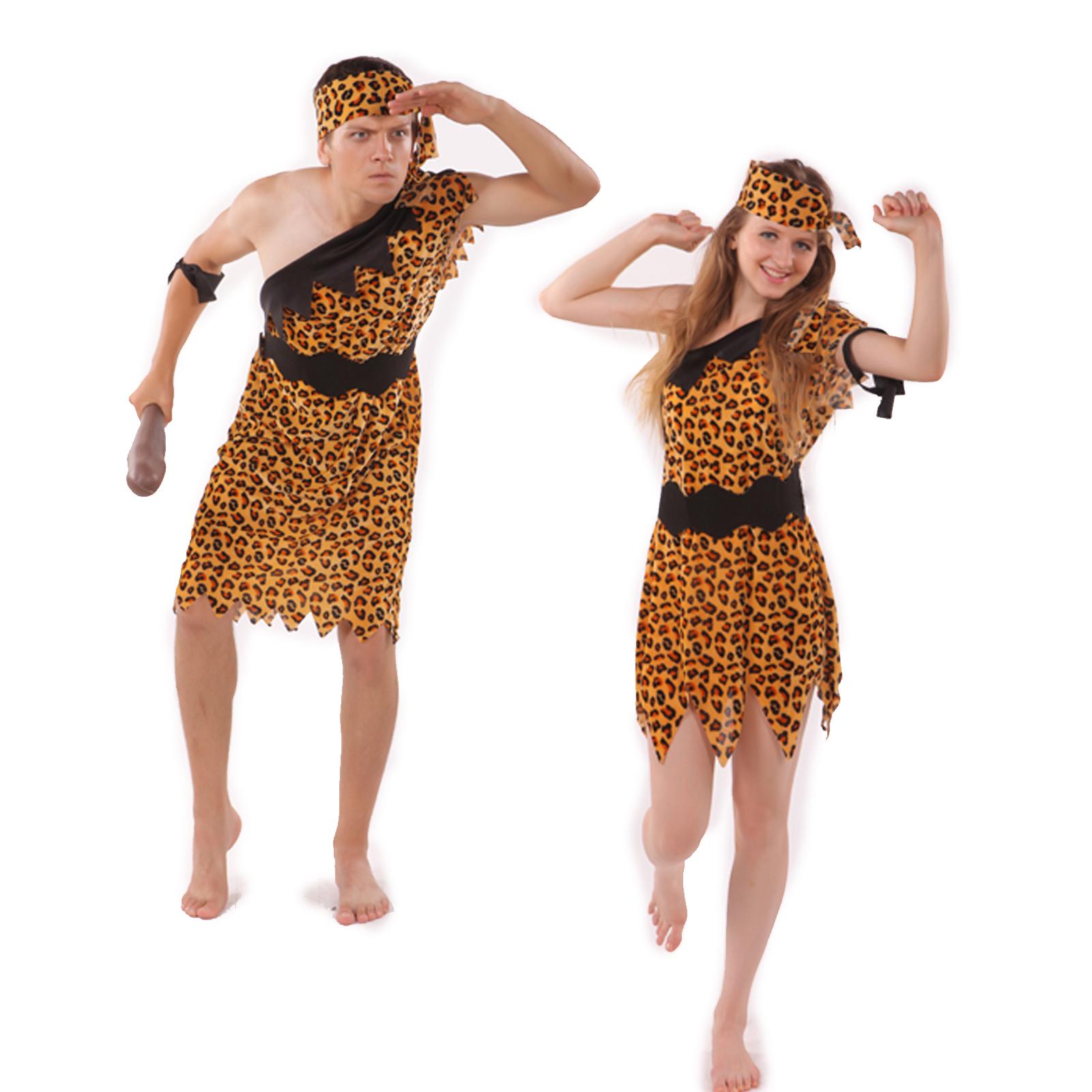 Caveman Style : Funny stoneage flintstones jungle caveman cavewoman cave