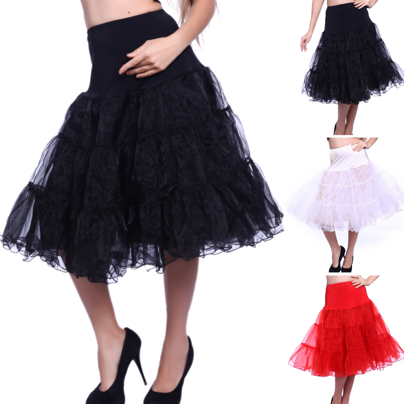 tutu jupe jupon tulle froufrou 2 couche leotard ballet danse femme costume m l ebay. Black Bedroom Furniture Sets. Home Design Ideas