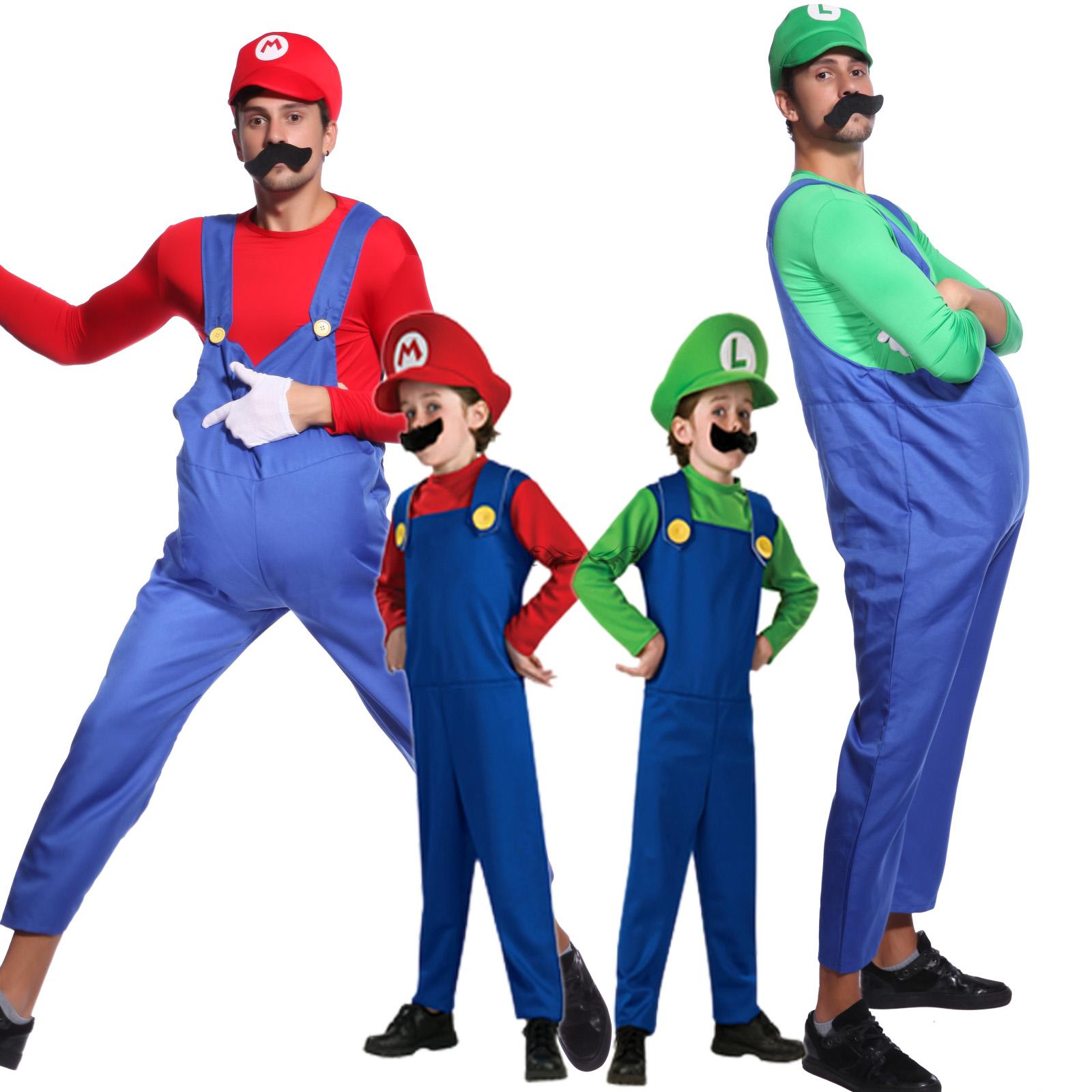 Game Costume Fancy Dress