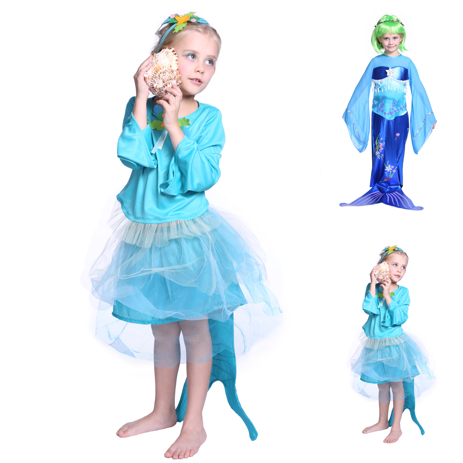 costume robe tutu petite sir ne fille enfant deguisement danse disney 4 7 ans ebay. Black Bedroom Furniture Sets. Home Design Ideas
