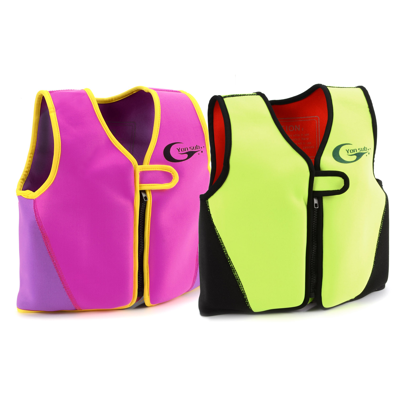 The 5 Best Swim Vests For Your 2 Year Old | The Toddle