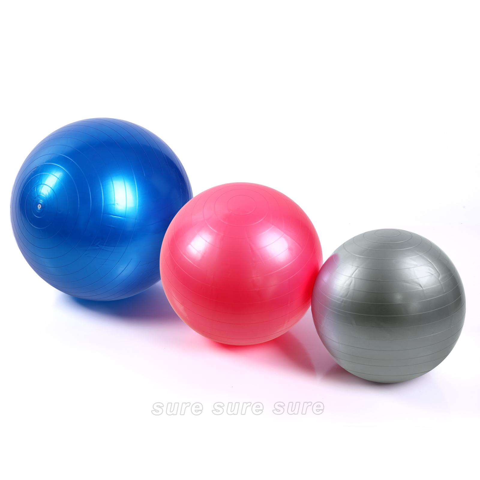 Boule yoga ballon balle gym exercice a robic ball pilates for Housse ballon yoga