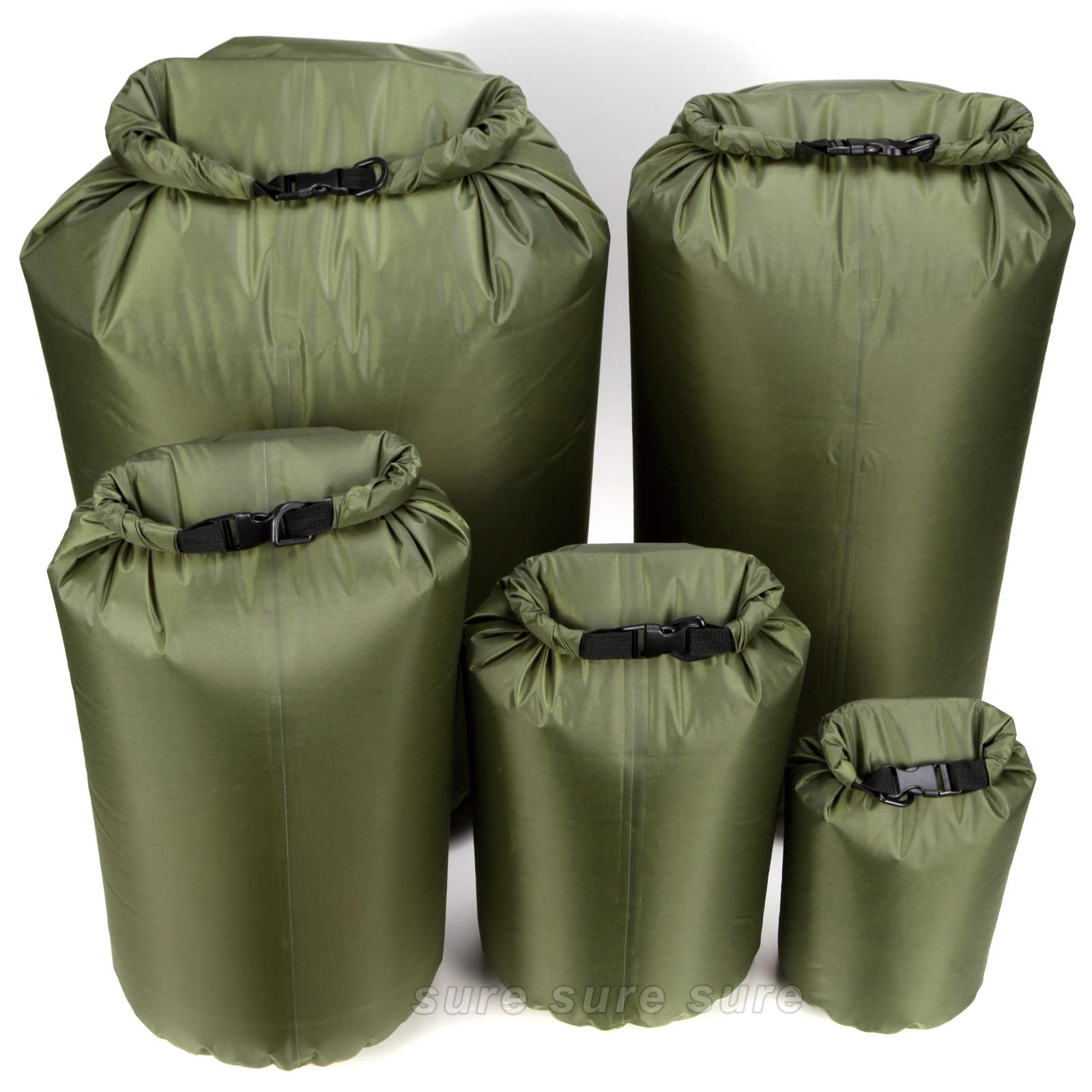 Wasserdicht Transportsack Camping Packsack Wasserdicht