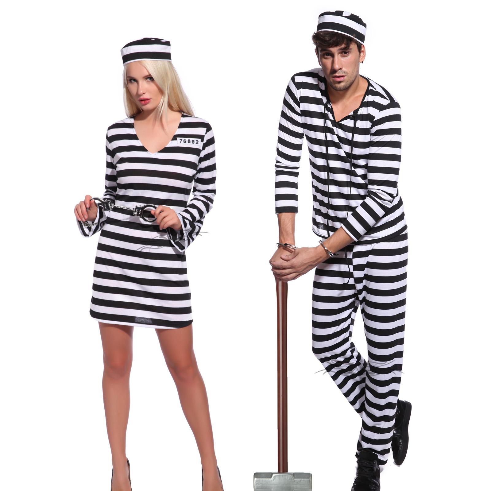Jail Costume | eBay