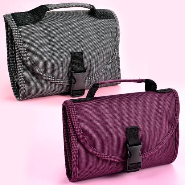 Mens,Ladies makeup Travel Wash Bag/ Hanging/ Folding Toiletry Case New