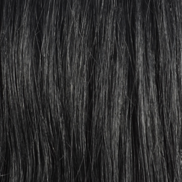 "16"" 100s Keratin Pre Bonded Nail U Tip Glue 100% Real Remy Human Hair Extensions"