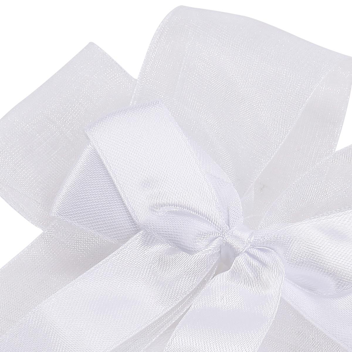 10x noeud papillon ruban satin ruban tulle pr mariage voiture d coration 057 ebay. Black Bedroom Furniture Sets. Home Design Ideas