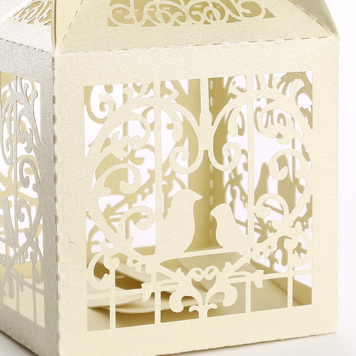 Baby Shower Favor Boxes Uk : Luxury diy boys girls wedding christening baby shower